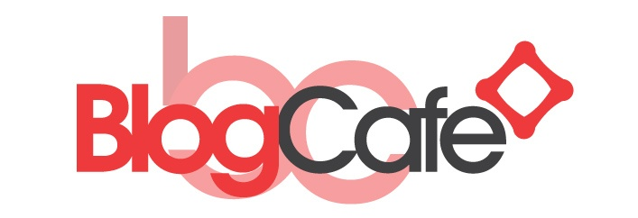 Blog Cafe Logo