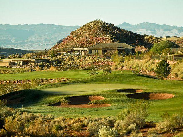 Utah Golf
