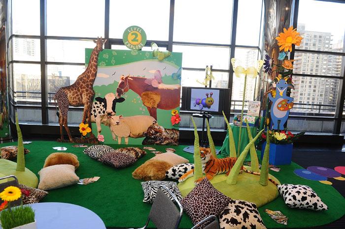 Disney's Baby Eistein NYC Event