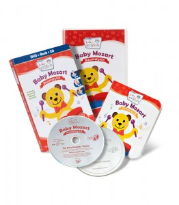 Discovery Kit - Baby Mozart