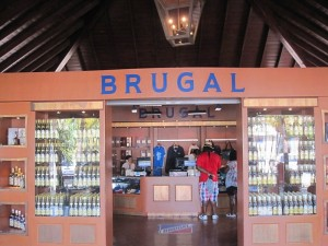 Brugal Rum Factory Puerto Plata