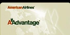 AAdvantage Miles Card