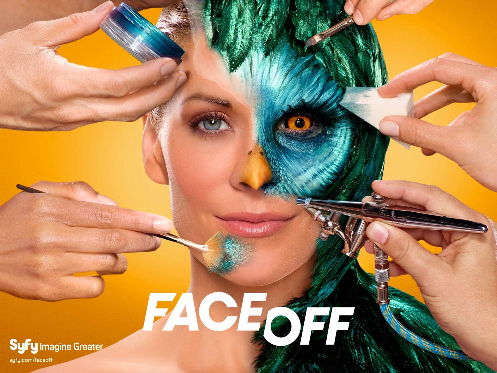 <i>Face Off</i> – 'The Ultimate Spotlight Challenge' – Sneak Peek