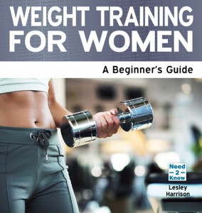 Weight Training for Women A Beginner's Guide
