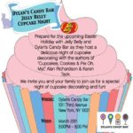 Jelly Belly Event at Dylan's Candy Bar