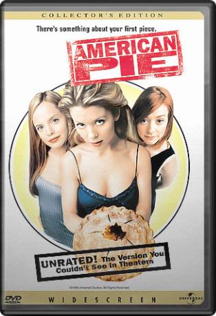 american pie collector's edition DVD