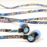 Chicbuds ARTS Inner ear buds