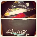 Spa Week Gift Bag