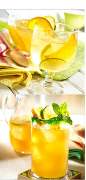 Lipton Cocktails