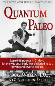 The Quantum Paleo