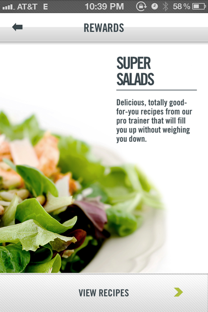 NTC Super Salads