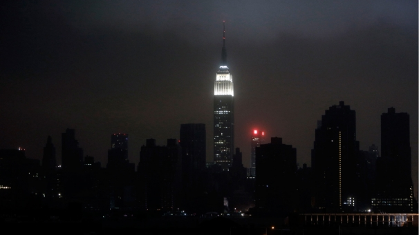 nyc-skyline-blackout-sandy