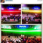 nikefuel at metlife