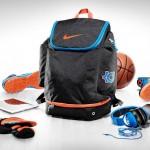 KD Hoops Elite Ball Backpack