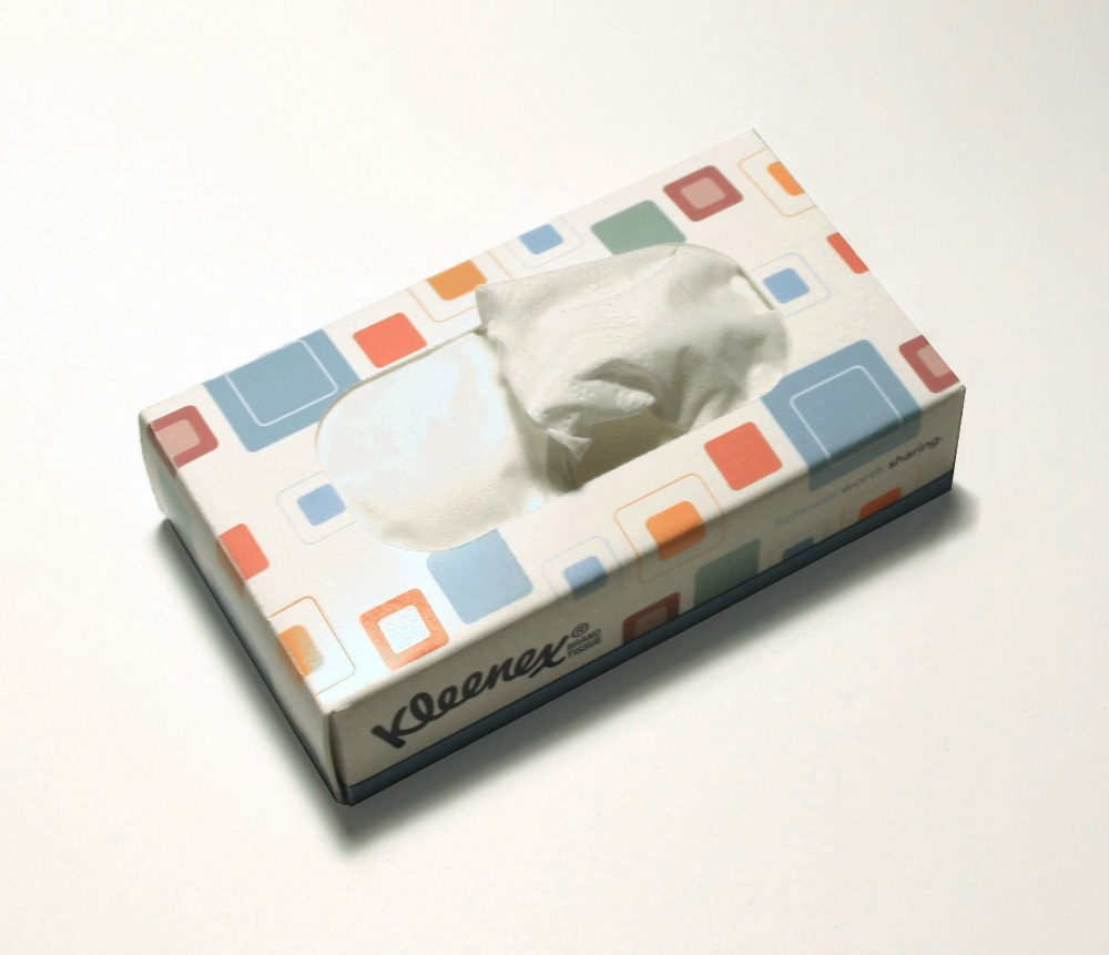 Kleenex Share Pack