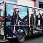 Express-Runway-Truck-Wrap-Advertising-by-KNAM-Media-Group