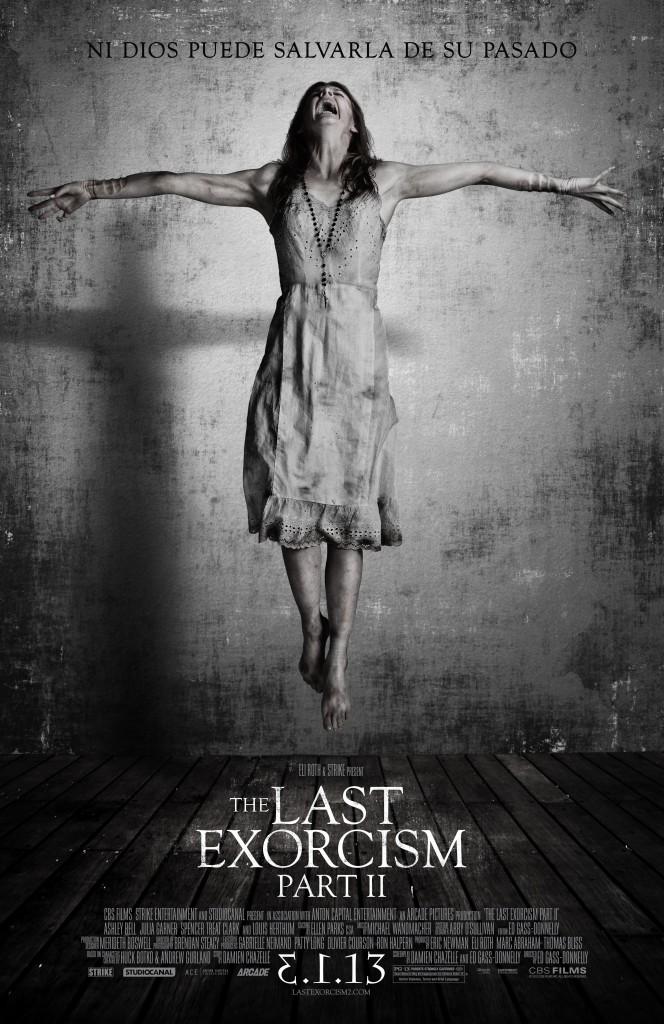 The Last Exorcism - Part 2