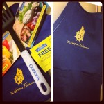 Gorton's Seafood Prize Pack
