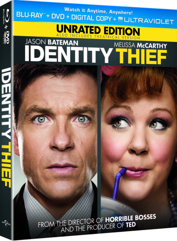identity thief 3D