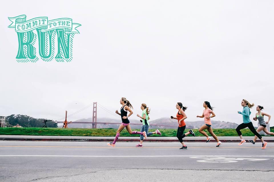 Nike Women's Marathon San Francisco 2013