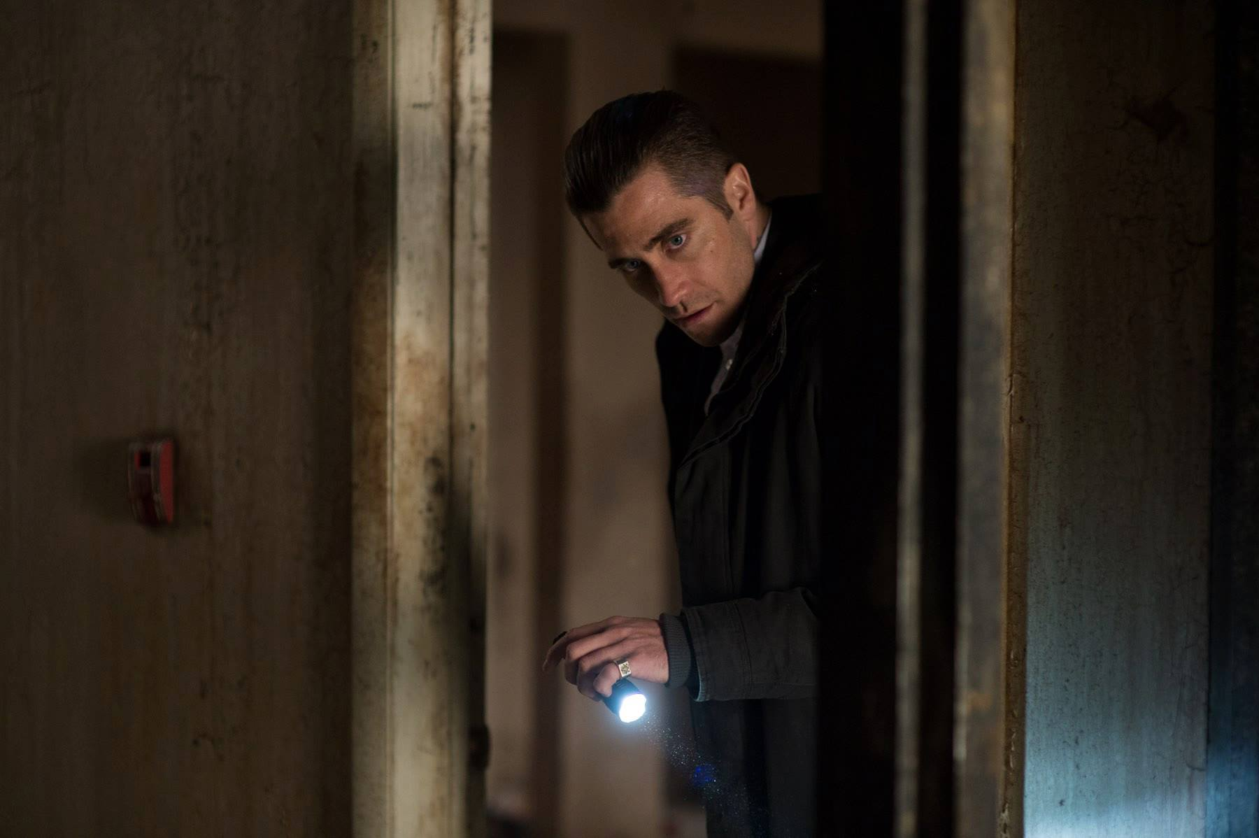 "Jake Gyllenhaal Prisoners ""Gripping and Suspen..."
