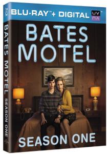 Bates Motel Season One