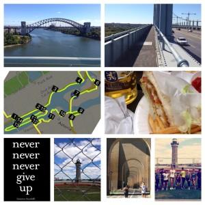 triborough bridge run