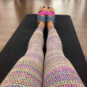 Nike Legendary Printed Tights