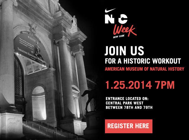 NTCWeek NYC Party