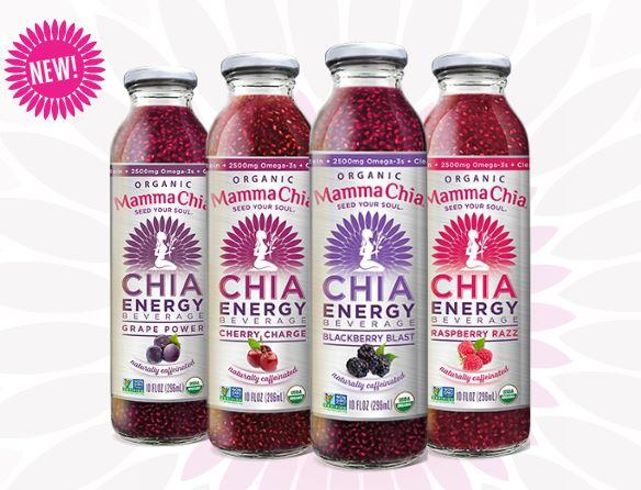 mammachia energy drinks