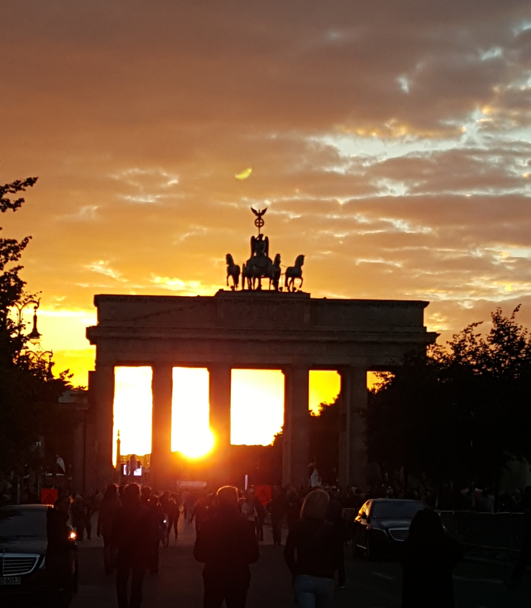 10 Things I Learned While Visiting Berlin