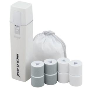 MicroNail QVC Manicure Kit
