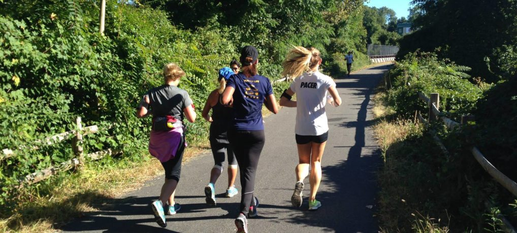 Running Safely in an Unsafe World: Runner Tips for when Running Out There