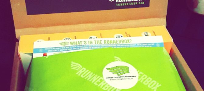 The Runner Box – Overview