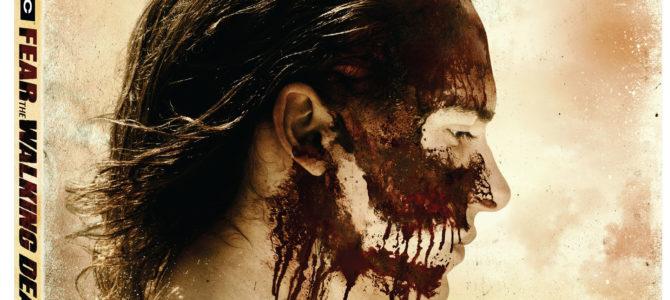 Fear the Walking Dead: Season 3 – GIVEAWAY