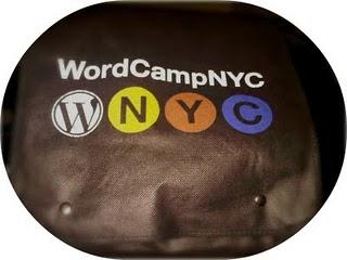 bag from WNYC/WCNY