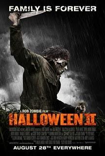 halloween II remake