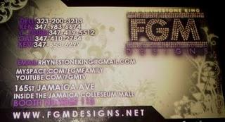 FGM Designs
